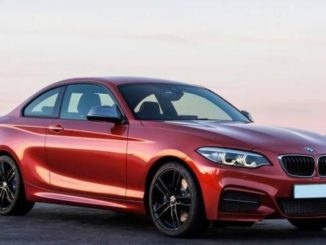 recensuione BMW Serie 2 Coupé
