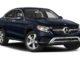 Mercedes GLC 300 Coupe recensione