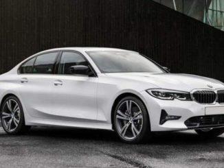 recensione BMW Serie 3