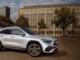 Mercedes-Benz GLA ultime specifiche